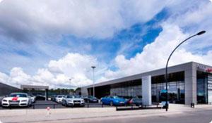 Audicentrum Auto Flevo Harderwijk