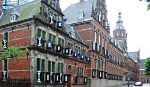 VastgoedMaps Groningen / Sociaal Culturele Accommodaties Groningen