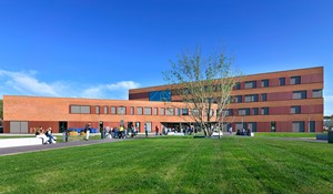 Vitalis College Breda