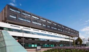 Transformatie Vopak kantoor Westerlaantoren Rotterdam