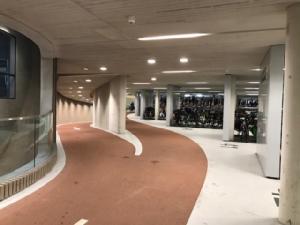 Utrecht heeft nu écht de grootste fietsenstalling
