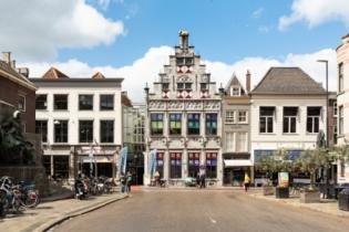 Stadsbibliotheek Dordrecht