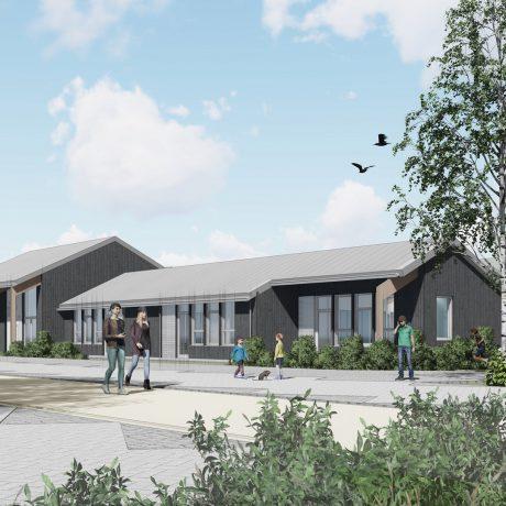 Kindcentrum Slochterveldweg