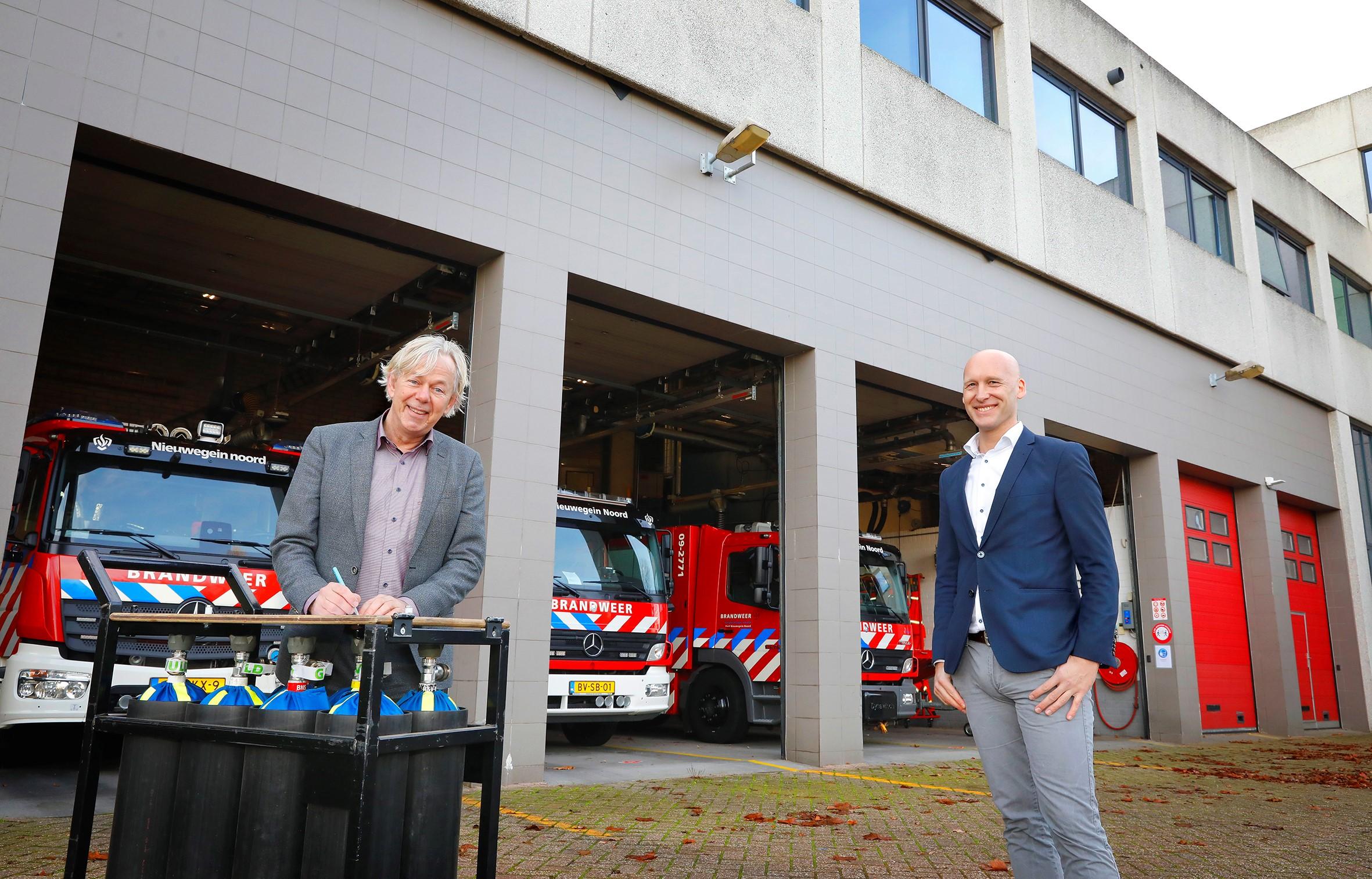 Verduurzamen vastgoed gemeente Nieuwegein