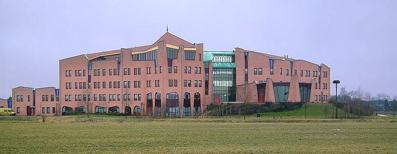 Vastgoedinformatiesysteem gemeente Buren